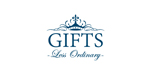 Gifts Less Ordinary Voucher Codes